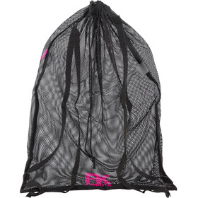 Funkita Mesh Gear Bag, still black